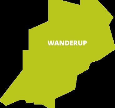 Cluster-2-Wanderup